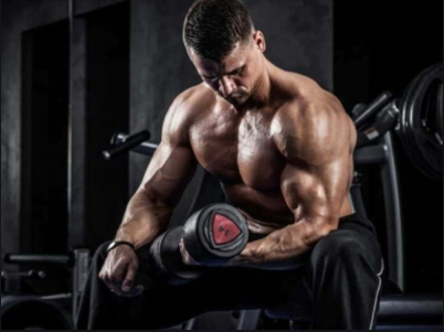 Build An Enviable Muscle Ripped Body Through Safe Natural bodybuilding