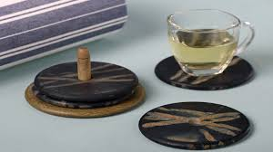 Things to consider before buying a beverage coaster