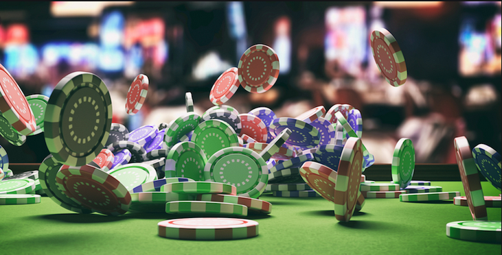 On the Web Gambling — Classes Of all game titles