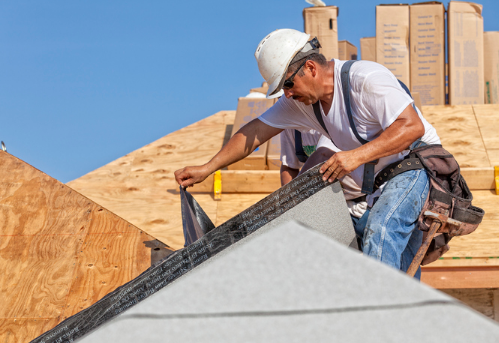 Applying for a Roofing Contractor is the most profitable solution you can find