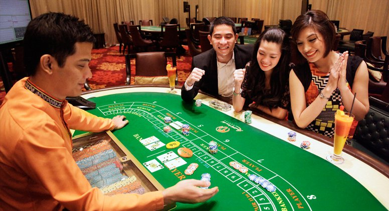 How to choose an online baccarat site?