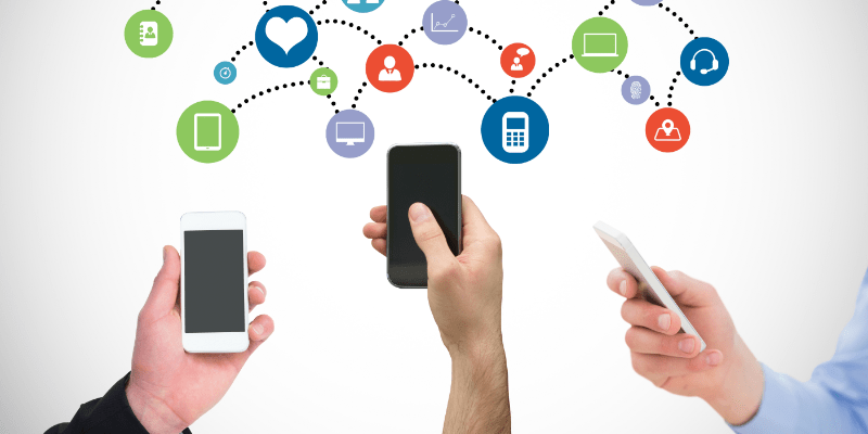 Come to the mobile App development company and enjoy their services