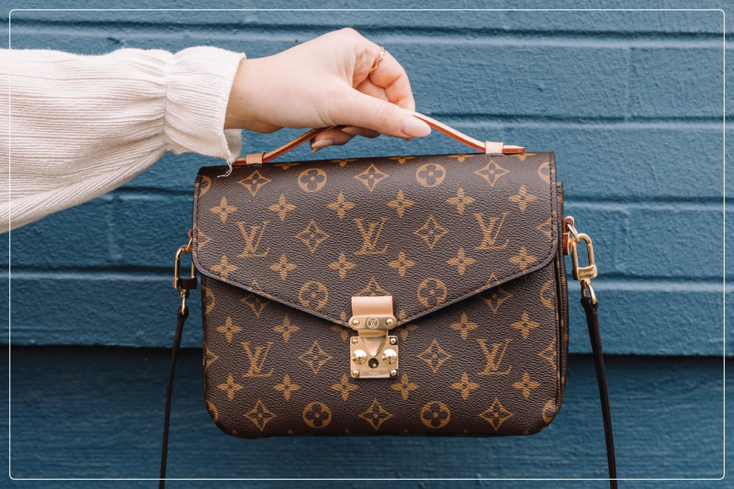 AAA Handbags: One Stop Shop for Louis Vuitton Lovers