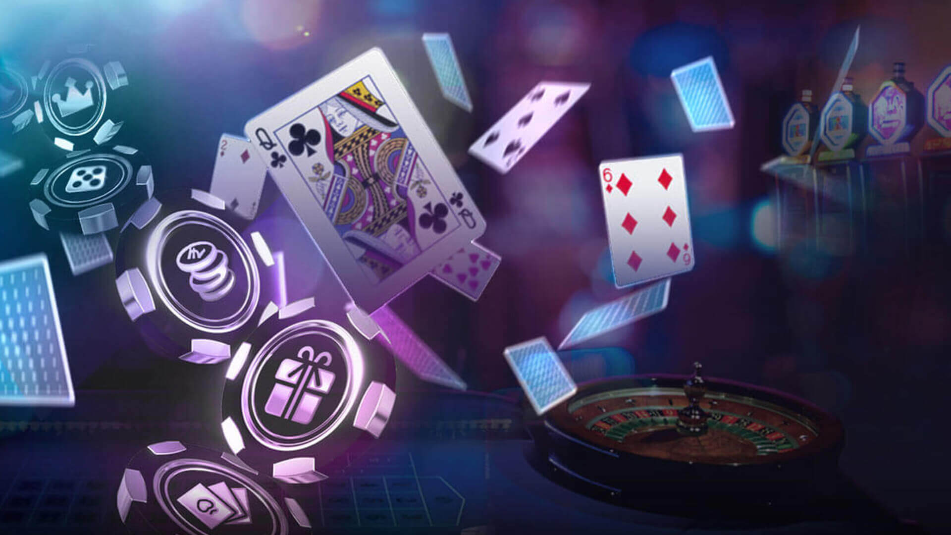 What to check in an online casino?