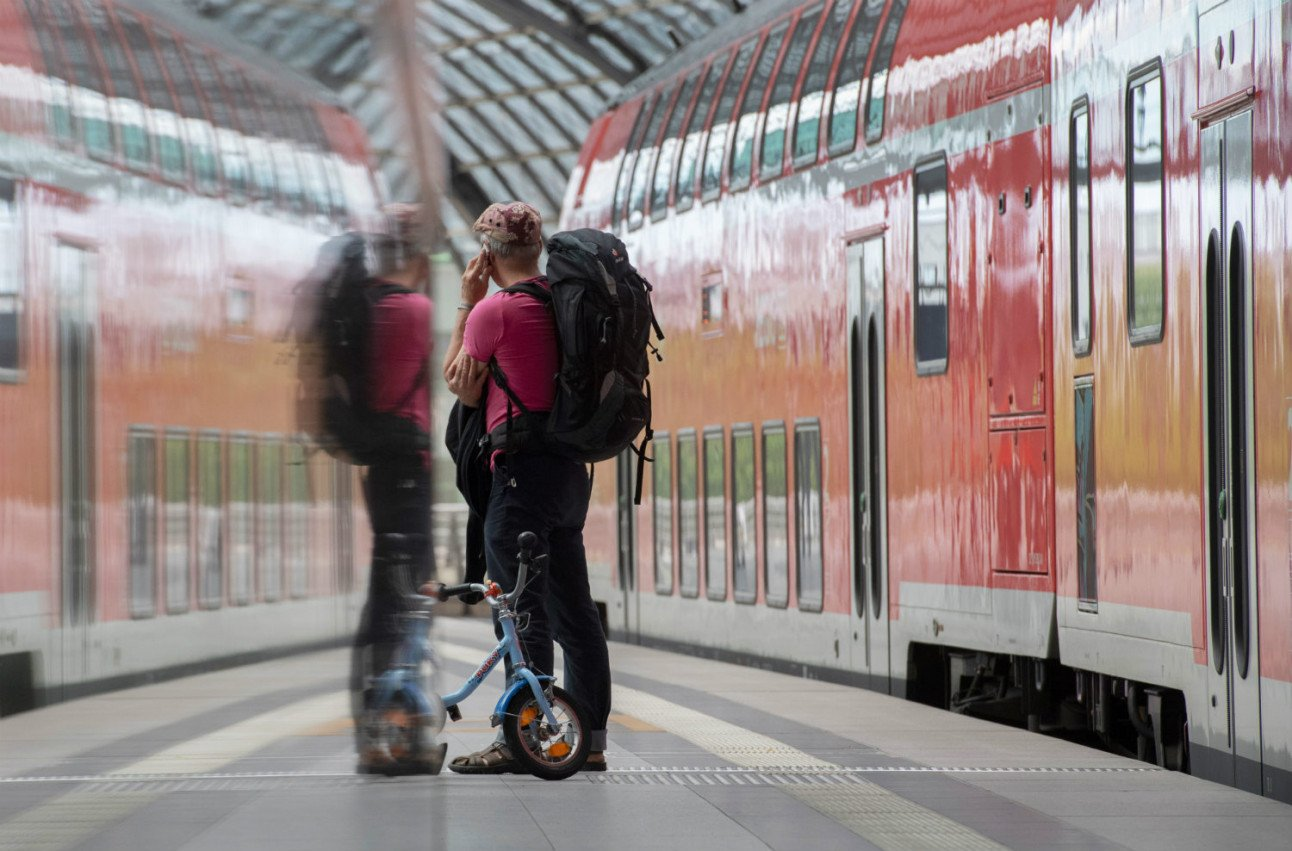 Importance of Using Timetable While Travelling with Train