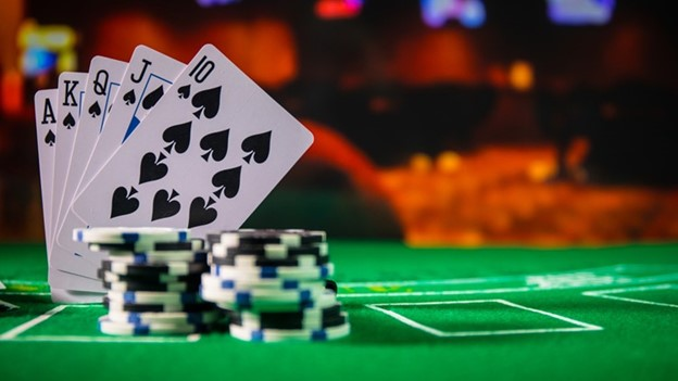 Steps to Verify Your Gambling